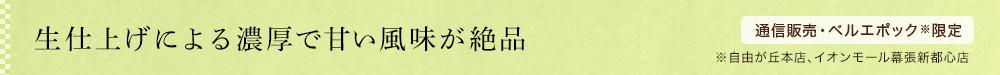 種子島新茶 松寿 生仕上げ 2019