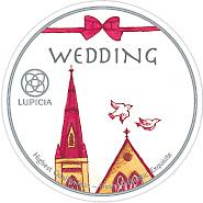 WEDDING・鳩