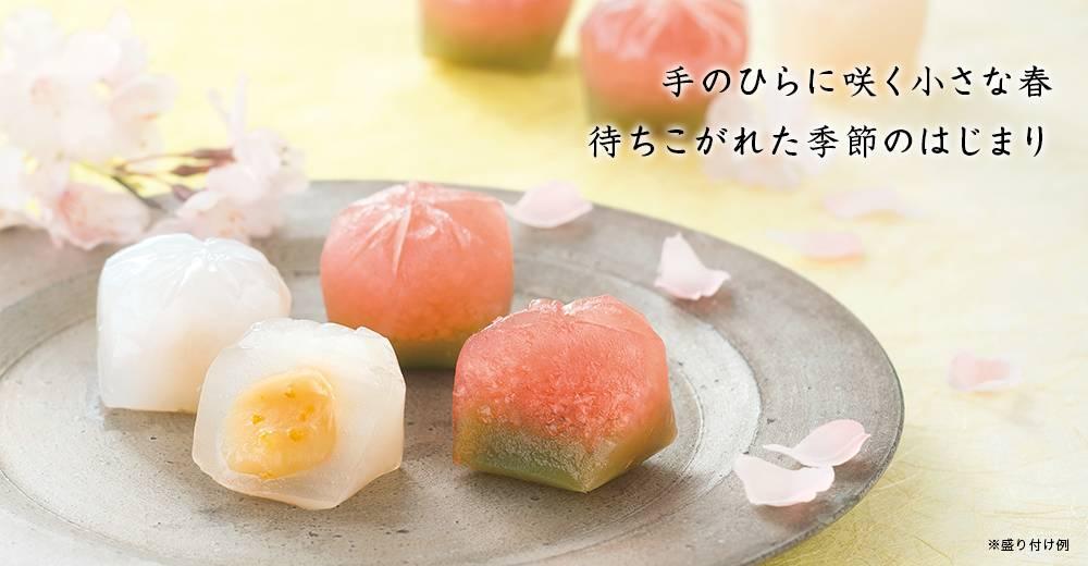 恋桜(こいざくら)