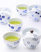 源右衛門窯×ルピシア オリジナル茶器