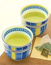 毎日の日本茶