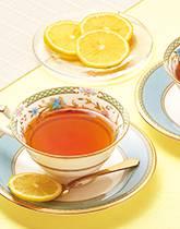 「旬のニルギリ」で愉しむ 春のレモンティー