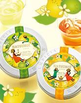 甘酸っぱくレモン香る ハツコイ&ナツコイ