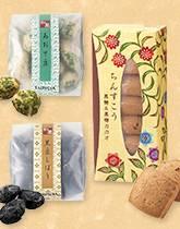 日本茶におすすめのお茶請け