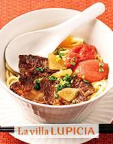 台湾屋台の味 牛肉麺(ニョーローメン)スープ