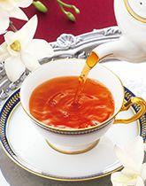 世界で愛される「紅茶の女王」 ダージリン夏摘み