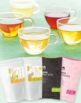 夏の体調管理の強い味方 体を整えるお茶