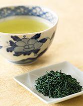 ルピシアの釜炒り茶