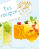夏のティータイムに フルーツティーレシピ