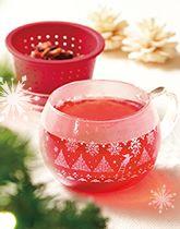 クリスマス限定茶器でさらにおいしく