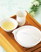 「香り」のお茶を味わう 台湾茶