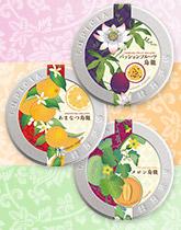 フルーツ台湾烏龍茶 甘く爽やかな香りをどうぞ