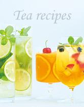 我が家のアレンジティー 人気のレシピを公開中!