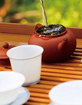 旬の台湾烏龍茶 香りの春摘み到着