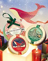 ルピシアのクリスマス 2020
