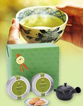 ほっとうれしい 日本茶の贈りもの