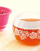 茶こしマグ モンポットに 春限定デザインが登場!