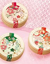 ルピシア春の代名詞! 桜のお茶