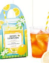 はちみつとレモンの出会い ハニーレモネード
