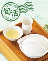 豊かな香りが魅力 台湾早春茶