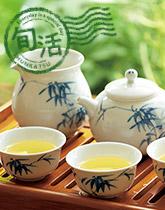 「香り」の春摘みを楽しむ 旬の台湾烏龍茶