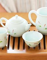 通販限定!台湾茶におすすめの茶器