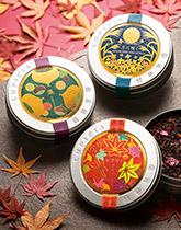 秋限定の人気のお茶が、今年も登場!