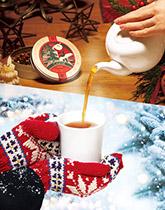 ルピシアのクリスマス 2021