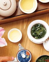 実は簡単!台湾茶の魅力をご紹介
