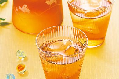 麦茶・オルヅォ