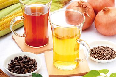健康野菜茶