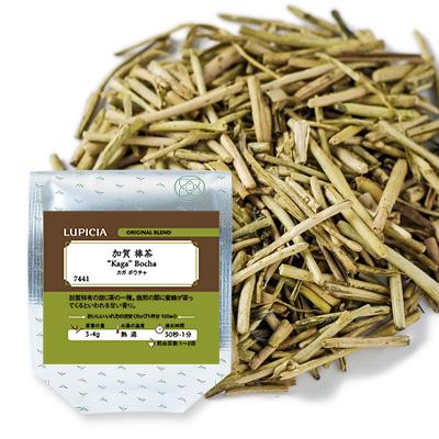 加賀 棒茶 - 100g L 袋入