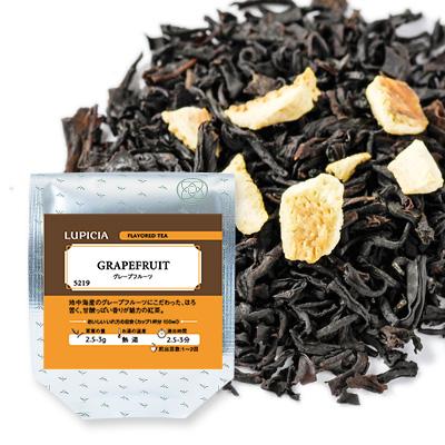 グレープフルーツ (紅茶) - 50g S 袋入