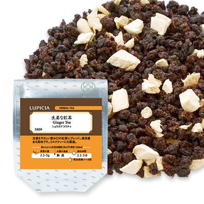 生姜な紅茶 -50g S 袋入
