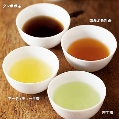 タンポポ茶 - 30g S 袋入