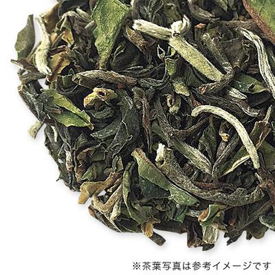 ダージリン ファーストフラッシュ 2019 - 50g M 缶入
