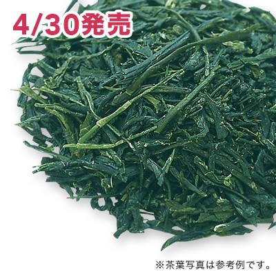 屋久島新茶 あさつゆ 2020 - 50g S 缶入