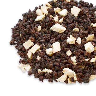 【大容量】 生姜な紅茶 ティーバッグ30個パック入