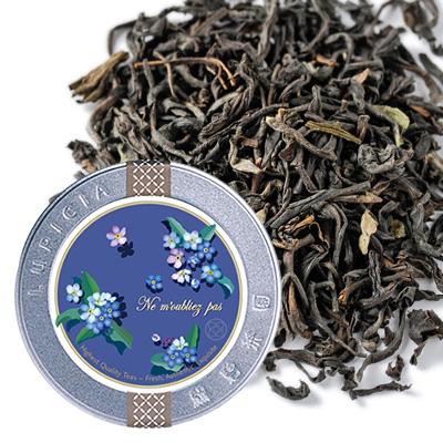 紅茶と桃香る烏龍茶の詰め合わせ(弔事用)