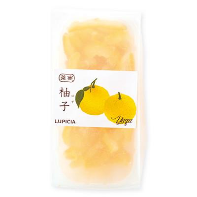 茶実 柚子
