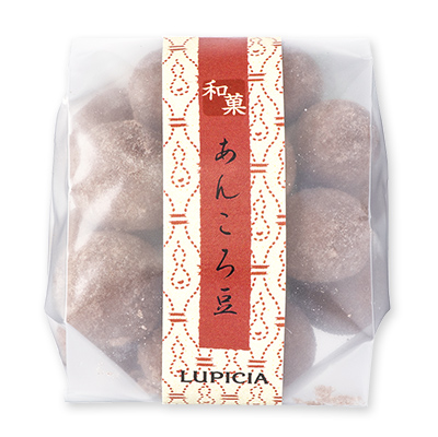 和菓 あんころ豆