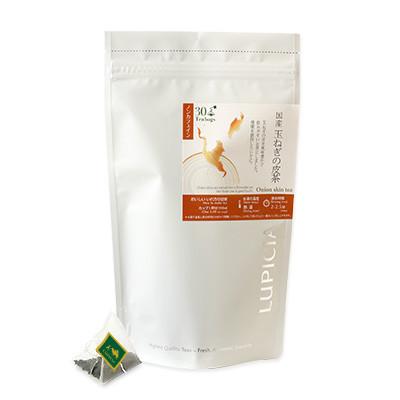 【まとめ買いセット】9701 国産玉ねぎの皮茶 ティーバッグ30個×6点