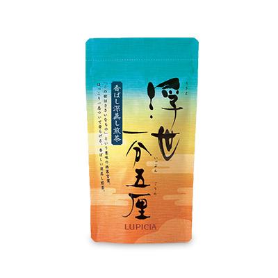 【まとめ買いセット】 8032 深蒸し煎茶「浮世一分五厘」 100g袋入×5点