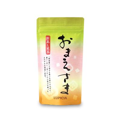 【まとめ買いセット】 8031 深蒸し煎茶「おまえさま」 100g袋入×10点