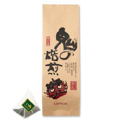 【まとめ買いセット】 8034 焙じ茶「鬼の焙煎」ティーバッグ50個入×10点