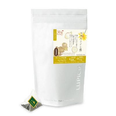 【まとめ買いセット】9712 国産キクイモ茶 ティーバッグ30個入×6点