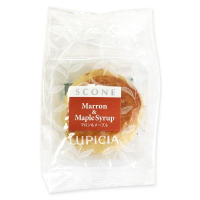 スコーン マロン&メープル