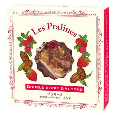 プラリーヌ 3種セット