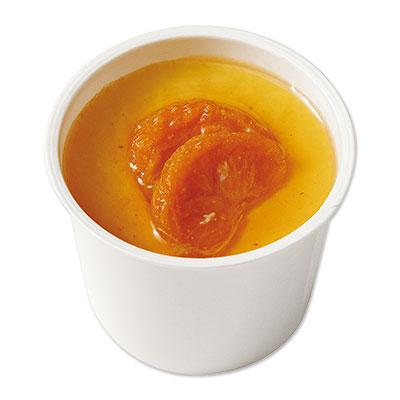 冬の杏仁豆腐6個セット