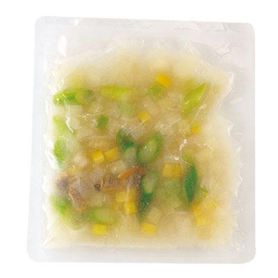 春アサリのスープ 6袋セット
